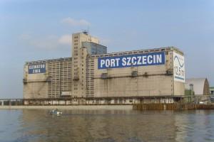 Hafen Stettin Foto: RR